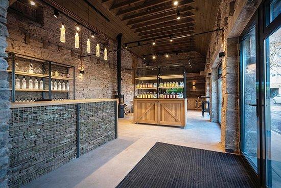 Ogilvy Distillery
