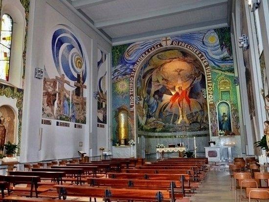 Chiesa di San Berardo