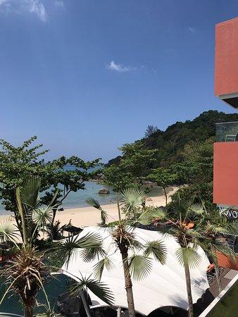 Beach holiday by Novotel kamala