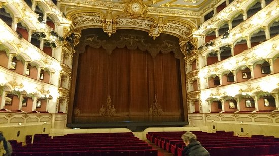 Teatro Municipale (Piacenza) - 2020 All You Need to Know ...