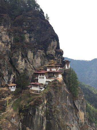 Bhutan VIP Travel: Tiger's Nest