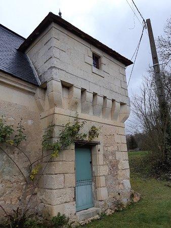 Eglise Notre-Dame à La Celle-Guenand