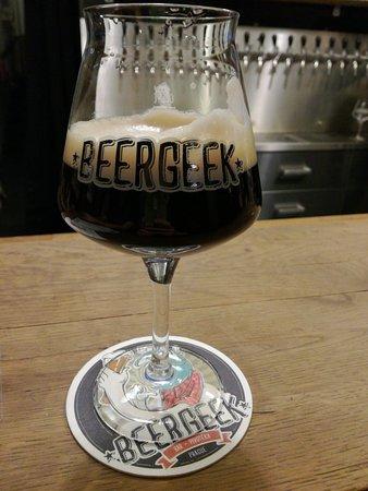 Foto de BeerGeek Bar