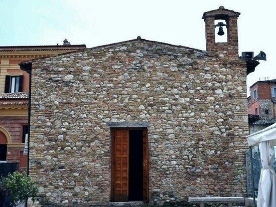 Quartiere San Leonardo