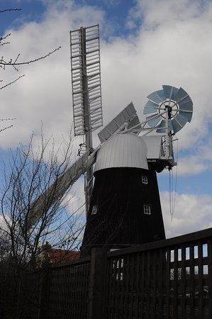 A beautiful windmill (private)