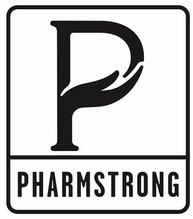 Premium Pharmaceutical Grade CBD. THC free.