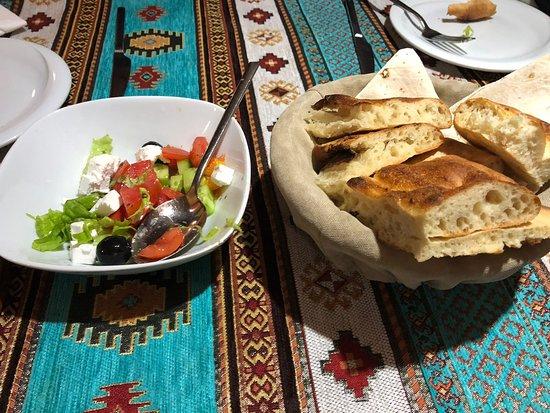 Firuze Restaurant Foto