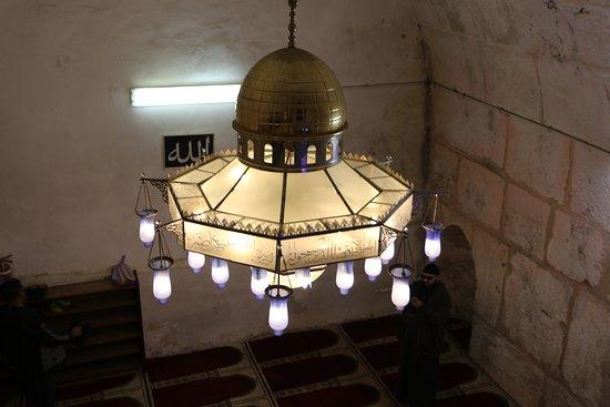 Al-Buraq Mosque