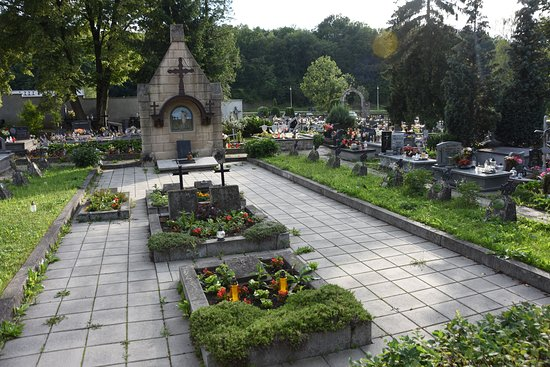 Cmentarz wojenny nr 366