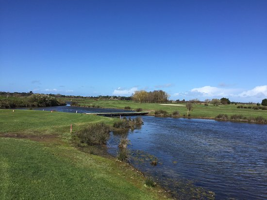 Golf d'Oleron