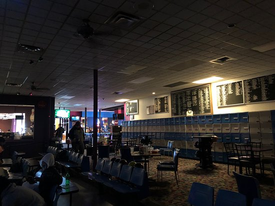 Skylanes Bowling Center