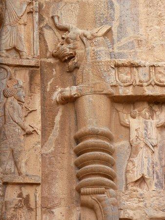 Cartoline Da Persepolis Iran Picture Of Iran Middle East Tripadvisor