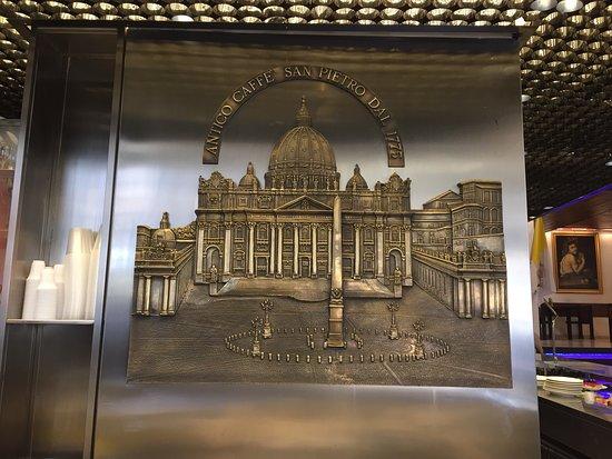 Galleria San Pietro Roma