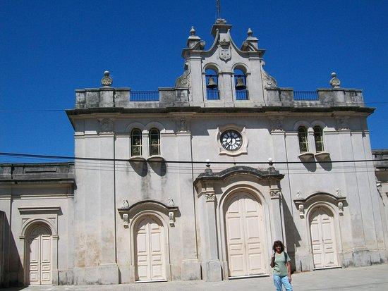 Capilla y Museo del Carmen