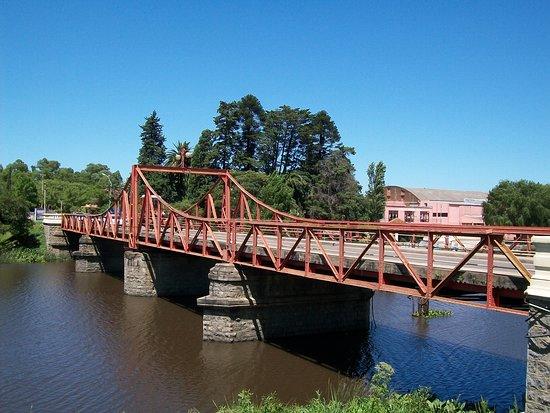 Puente Giratorio