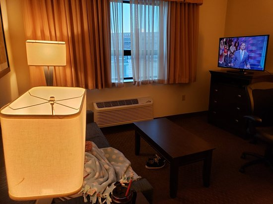 OMG unbelievable hotel