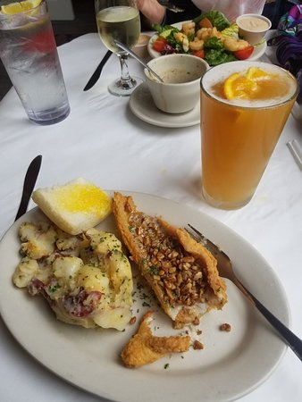 New Orleans Food & Spirits, Covington - Menu, Prices & Restaurant Reviews - TripAdvisor