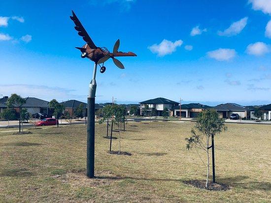 Aviation Drive Playground