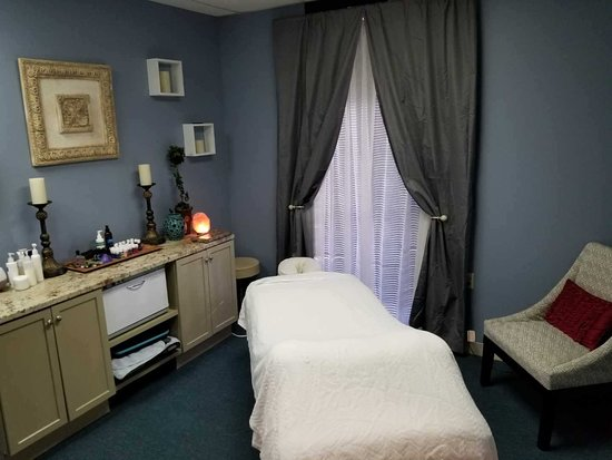 On The Spot Massage and Wellness