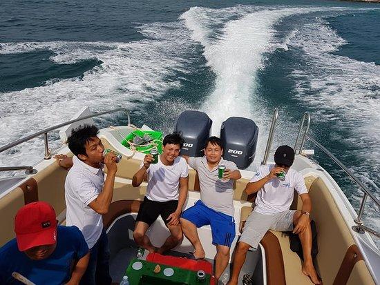 Dandy Island