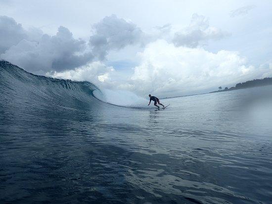 Pandawa Surf Tours