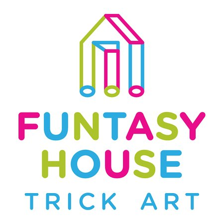 Funtasy House Trick Art