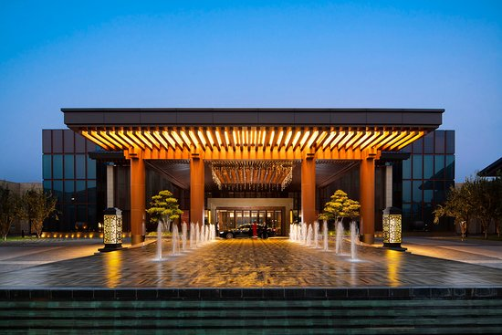 Yanqi Hotel Beijing Managed by Kempinski