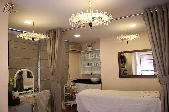 Relax Beauty Studio