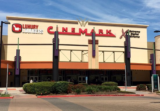 Cinemark at Market