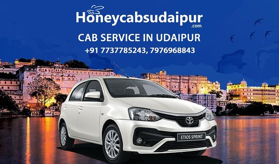 Honey Cabs Udaipur