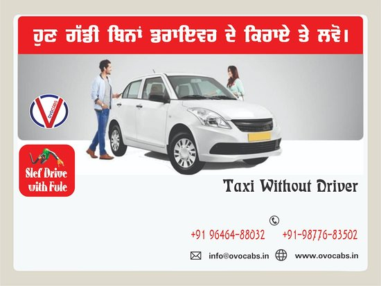 self drive cars available in batala now Book your self drive car now  call:-9877683502,9646488032,9914255754 Mail:- ovocabs@gmail.com Visit us at:- www.ovocabs.in Follow us on facebook  instagram, linked in, youtube and twitter also https://www.facebook.com/ovocabs https://www.instagram.com/ovocabs https://twitter.com/OvoCabs https://www.linkedin.com/in/ovo-cabs-127394165/ https://www.youtube.com/watch?v=62L6qmk_Nj