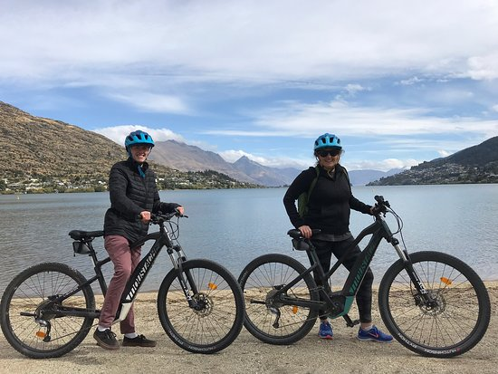 Alta Bike Hire