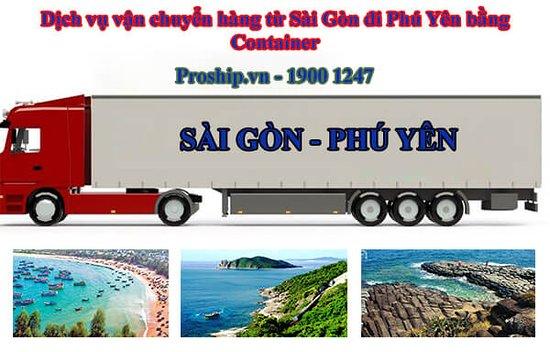 Tan Binh, เวียดนาม: Dịch vụ vận chuyển hàng hóa từ Sài Gòn đi Phú Yên bằng container  Xem chi tiết bài viết: http://bit.ly/2JtQUvg