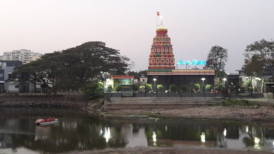 ‪Shri Wagheshwar Temple‬