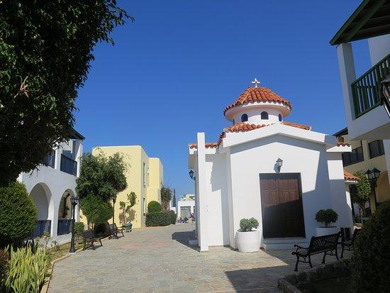 St Savvas Chapel