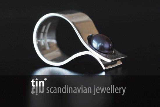 Tintin scandinavian jewellery
