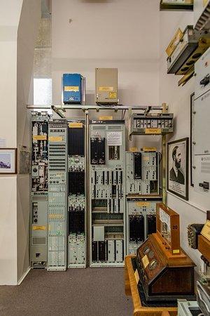 Telstra Museum