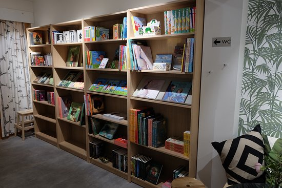 Boekhandel Novelle