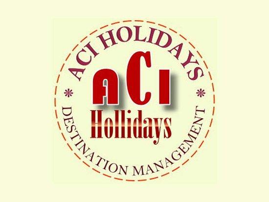 ACI Holidays