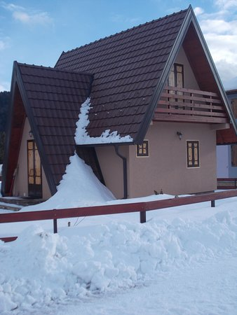 Beserovina, صربيا: Planinska kuca Popovic