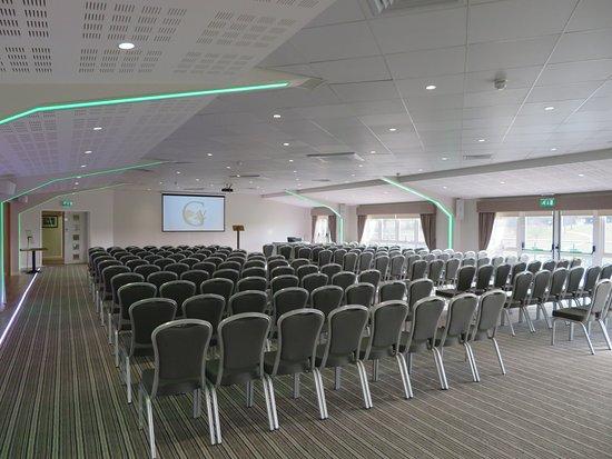Greetham, UK: Rutland Suite
