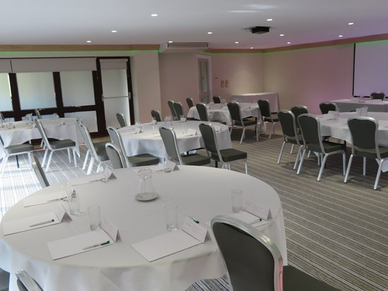 Greetham, UK: Lakeview Suite