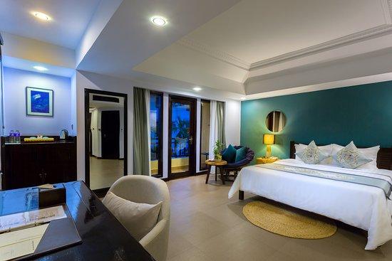 Siem Reap, Cambodia: Junior Suite Room
