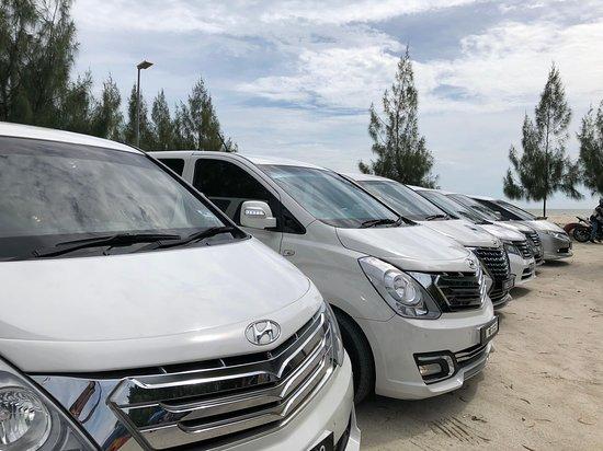 Ace Luxury Travel Transport