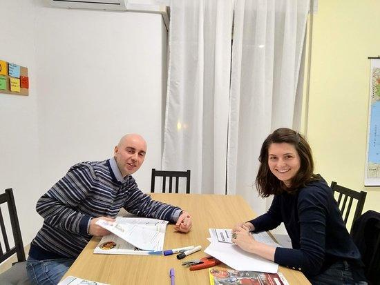 Italianopoli scuola di lingua e cultura italiana
