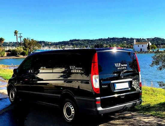 Tsokas Travel Corfu