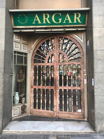 Antiguedades Argar