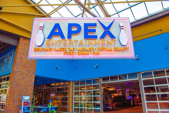 Apex Entertainment