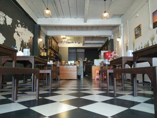 Esan Mae Waa Restaurant: Classic