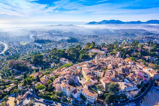 Mougins Photo